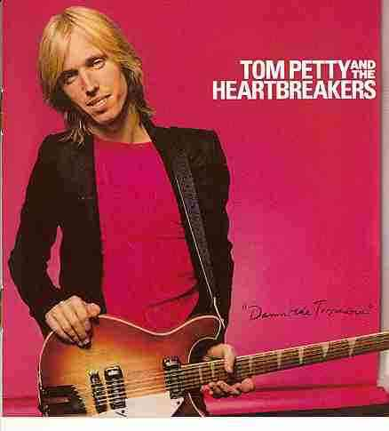 DAMN THE TORPEDOES BY PETTY,TOM & THE HEA (CD)
