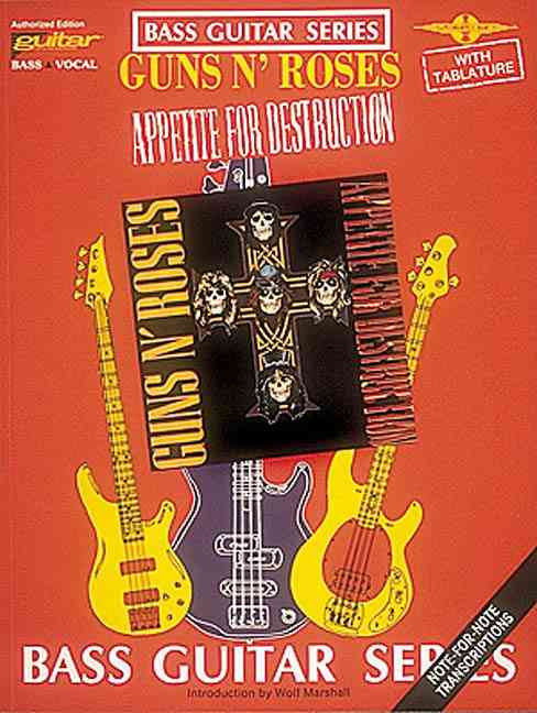 Appetite for Destruction By Philips, Mark (EDT)