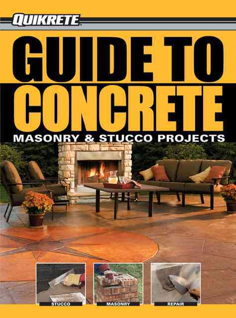 Guide to Concrete By Schmidt, Phil